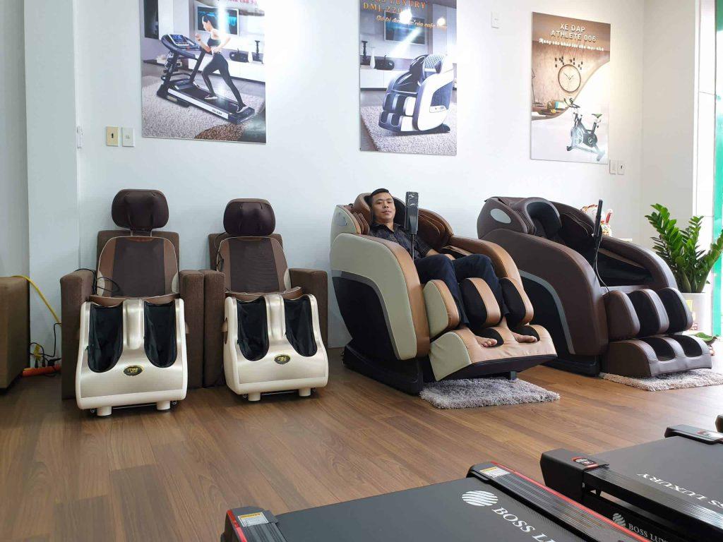 Sieu Thi Ghe Massage New Sport