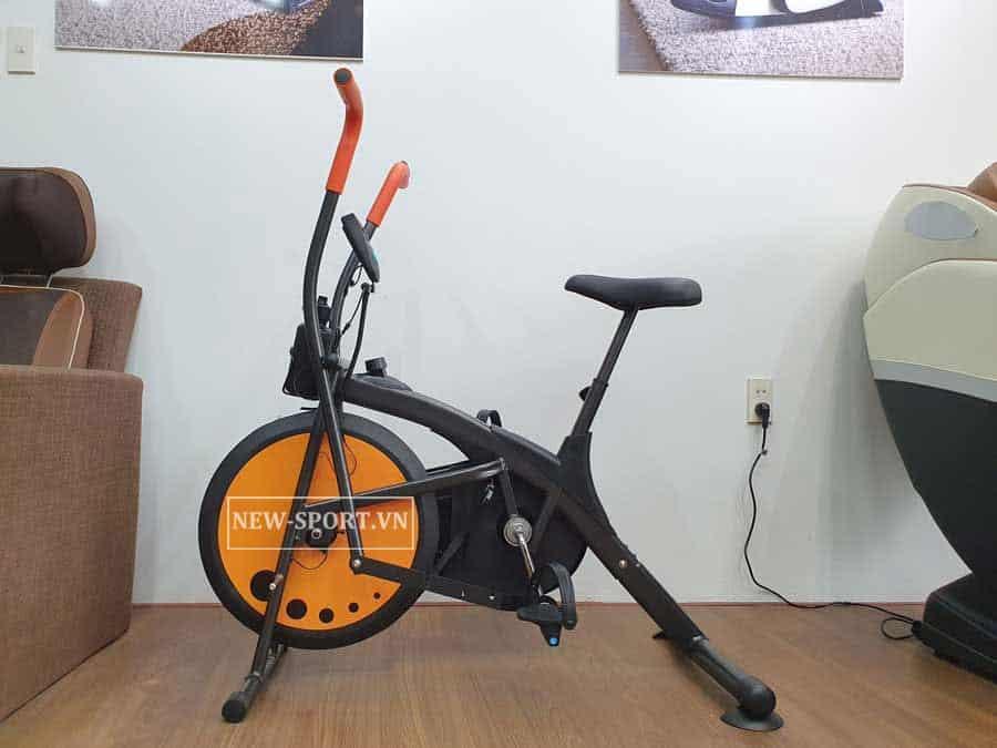 Xe Dap Air Bike - New Sport