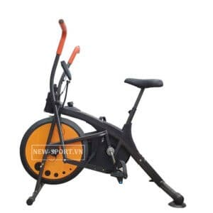 Xe Dap Air Bike - New Sport