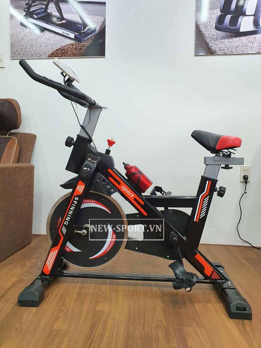 Xe Dap Spin Bike - New Sport