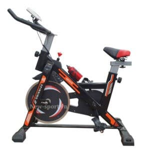 Xe Dap Spin Bike - New Sport