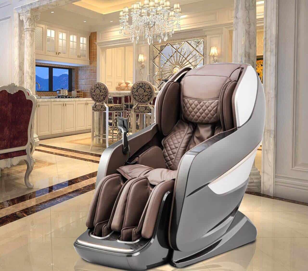 Ghế massage Luxury Chair