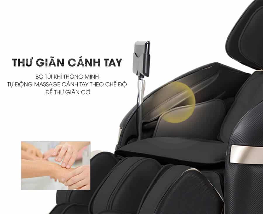 ghe massage okazaki os600 5